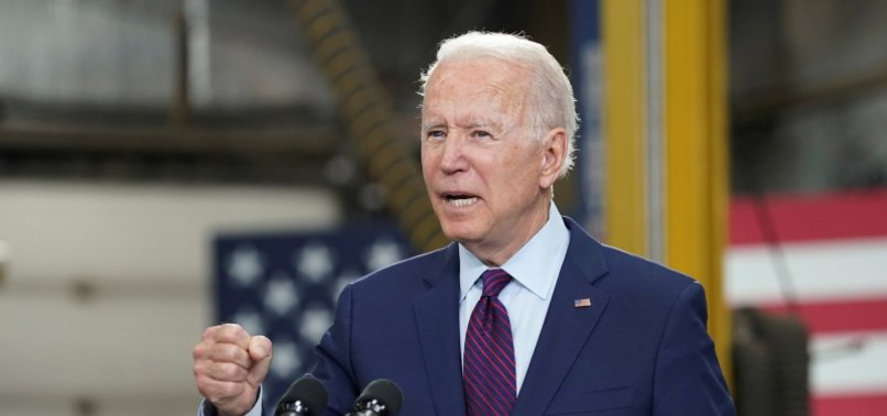 BIDEN ADMINISTRATION URGED TO DO EVERYTHING POSSIBLE TO EXTRADITE FETO RINGLEADER GULEN