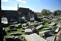 An archeopark will be built in the ancient city of Prusias ad Hypium, also known as the