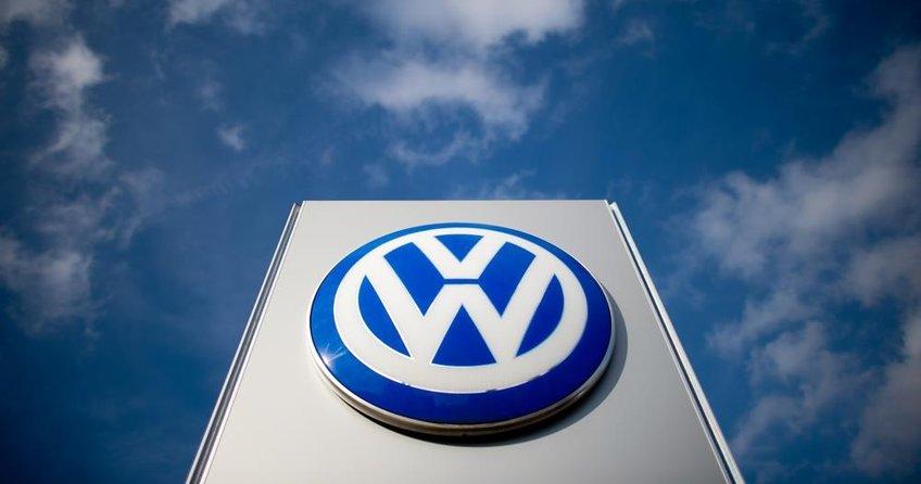 Volkswagene 1 milyar avro para cezası