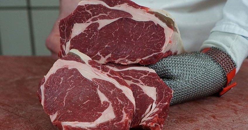 ABden Brezilya etine kısıtlama