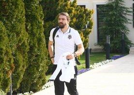 Beşiktaşlı ünlü futbolcu Caner Erkin eski kayınpederi hakkında suç duyurusundu bulundu