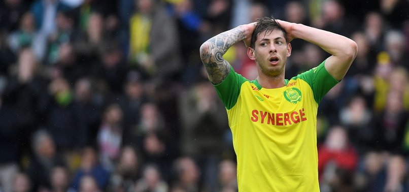 FIFA ORDERS CARDIFF CITY TO PAY FRENCH CLUB NANTES SIX MILLION EUROS FOR SALA TRANSFER