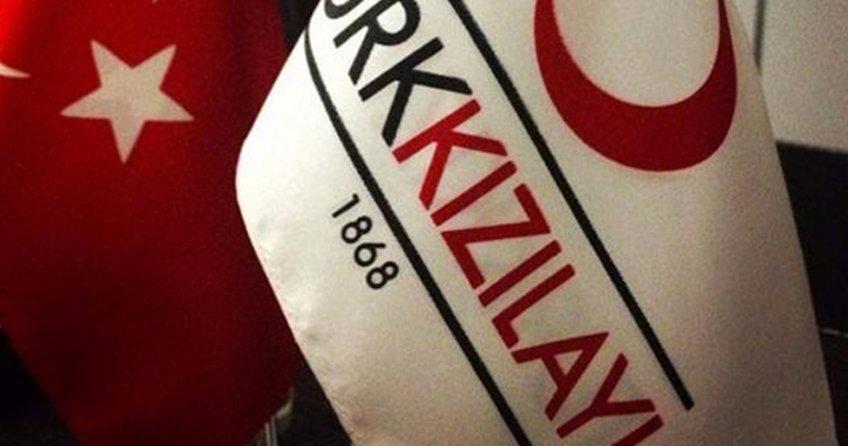 Japonya'dan Türk Kızılayı'na bağış