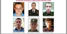 US charges 6 Russian GRU officers with global hacks