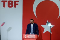 Turkish basketball's future is now in the hands of a former NBA star and one of Turkey's biggest playersas Hidayet Türkoğlu was named president of the Turkish Basketball Federation (TBF) on...