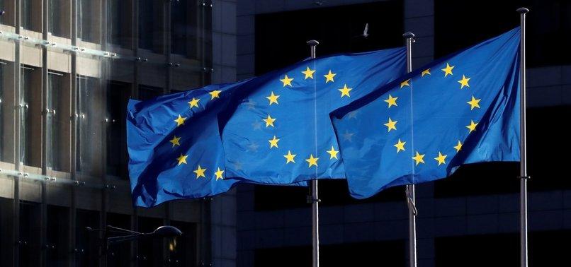 EU REGRETS US DECISION ON IRAN NUCLEAR DEAL
