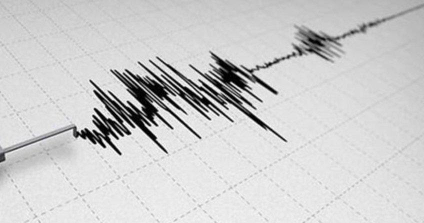 Akhisar'da deprem!