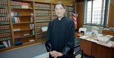 U.S. Supreme Court Justice Ruth Bader Ginsburg dies at 87