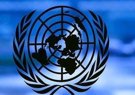 Birleşmiş Milletler Güvenlik Konseyi'nin İdlib tasarısı üyelere dağıtıldı