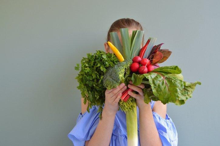 Vejetaryenler için 10 sağlıklı beslenme önerisi