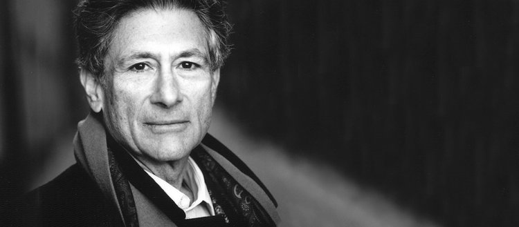 Batı'ya Batı'yı gösteren ayna Edward Said'den 25...