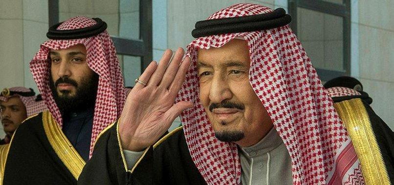 SAUDI CALLS FOR URGENT ARAB TALKS OVER IRAN TENSIONS
