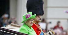 Britain's queen to celebrate 70 years of marriage