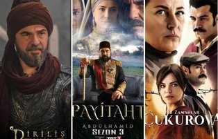 Turkish TV series attract audience from 146 countries