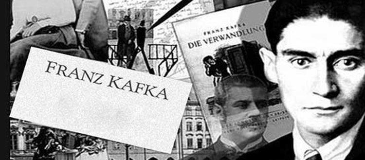 Madde madde Kafkanın iç diyalektiğine yolculuk