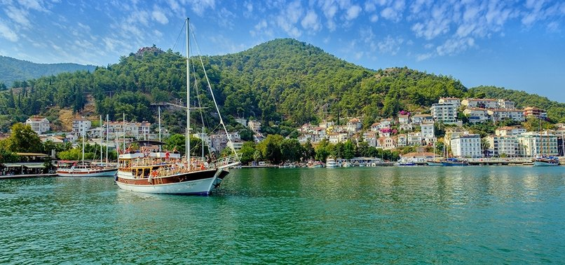 SECTOR REPS: TURKEY TO SEE OVER 10 PCT GROWTH IN TOURISTS, INCOME IN 2019