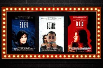 Sinema tarihinin en iyi 15 üçlemesi