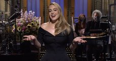 Adele: Size sadece yarımı getirebildim