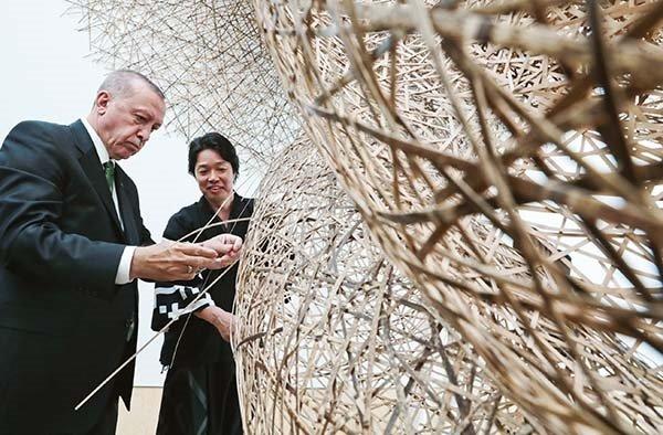 Eskişehir'deki müze görkemli bir törenle açıldı