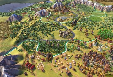 Epic Games'ten haftanın ücretsiz oyunu