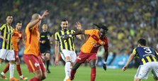 Fenerbahçe - Galatasaray derby ends in goalless draw