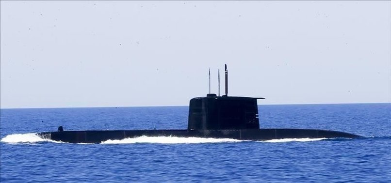 INDONESIA MAY BUY SUBMARINES FROM TURKEY OR GERMANY