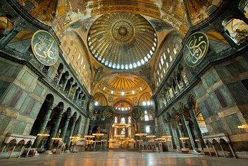 Bugün Avrupa Müzeler Gecesi!