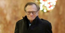American broadcast legend Larry King dies at 87
