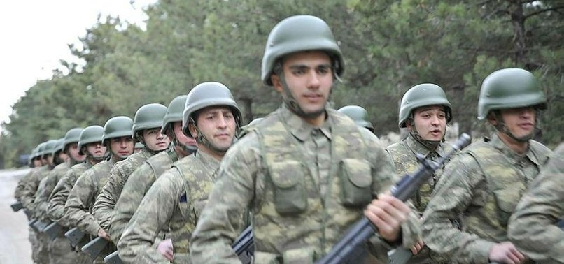 PAID MILITARY SERVICE APPLICATIONS TO START IN TURKEY ON JULY 16