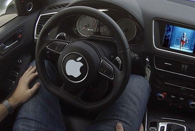 Apple Waymo'nun kıdemli mühendisini işe aldı