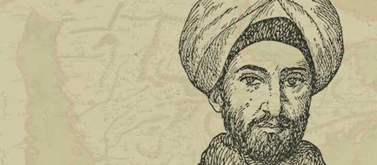Osmanlı'nın ilk oksidentalisti Katip Çelebi'den...