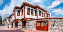 Hamamönü wowing visitors with its quiet charm of olden times