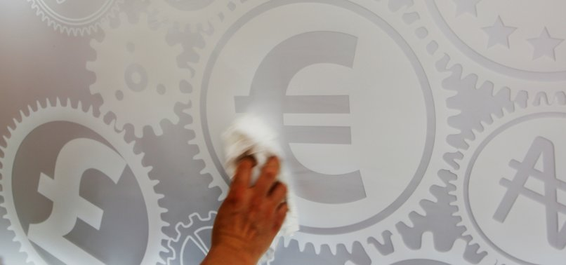EU FINES FIVE MAJOR BANKS OVER $1 BILLION FOR CURRENCY COLLUSION