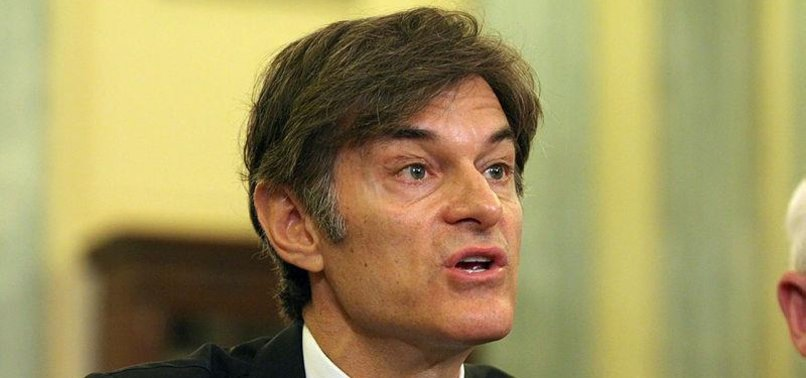 DR OZ URGES AMERICANS TO CANCEL BREAKFAST