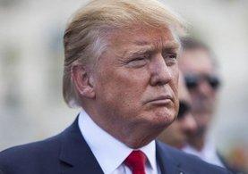 Trump'ın otelleri boş kaldı adını değiştirdi
