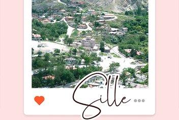 Farklı kültürlerin asırlık mekanı Sille hakkında bilgiler