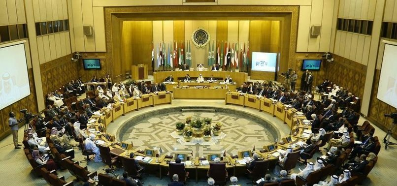 OIC CALLS FOR ACTION ON ISRAEL'S 'RACIST' LAWS