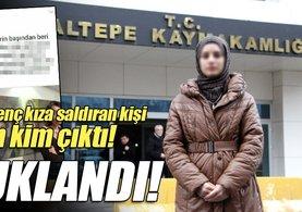 Maltepe'de minibüste darp iddiası: Mahkemeye sevkedilen kadın tutuklandı