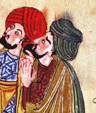 İslam filozofları ve mutasavvıflara göre İnsan nedir, kimdir?