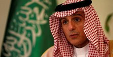 Saudi FM: No stability in Lebanon unless Hezbollah disarms