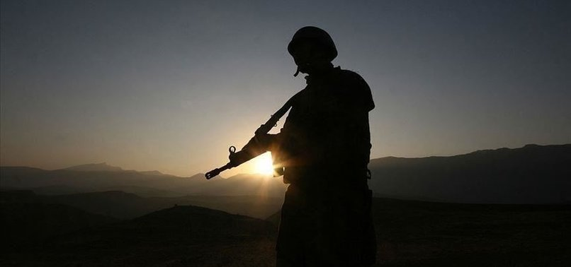 2 TURKISH SOLDIERS MARTYRED IN TERRORIST ATTACKS