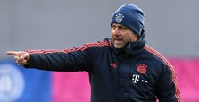Bayern coach Flick signs permanent deal until 2023
