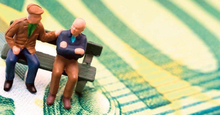 Emekliye kademe kademe maaş zammı