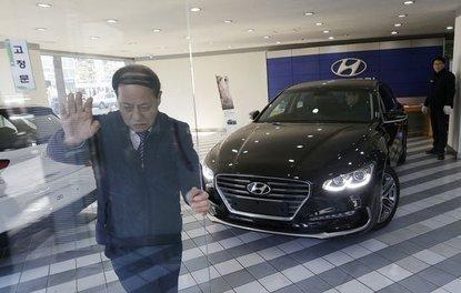 Hyundai ve Kia 240 bin aracı geri çağıracak