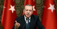 Turkey has no designs on Syrian territories, Erdoğan says