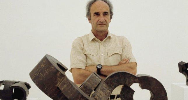 Dünyanın en yetenekli elleri: Eduardo Chillida