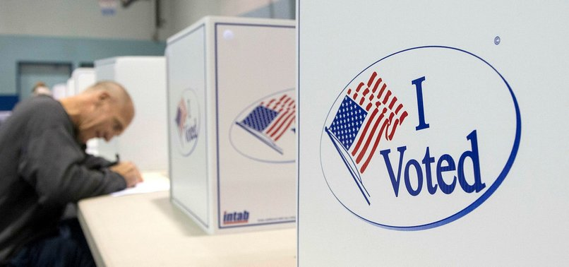 US INTELLIGENCE AGENCIES EXPECT RUSSIA TO MEDDLE MIDTERM ELECTIONS