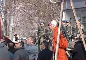Kahraman şehit Astsubay Halisdemir'in katilleri yargılanıyor