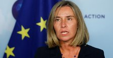 EU foreign ministers seek to keep Iran nuclear deal alive
