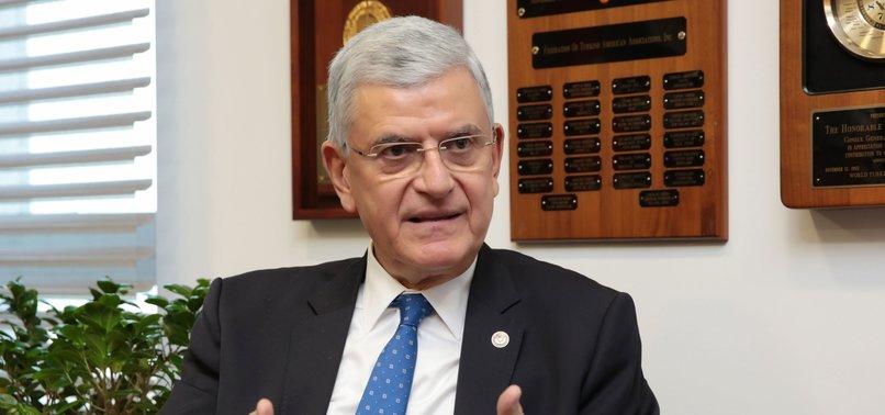 TURKEY WILL ADD VALUE TO EU: TURKISH PARLIAMENTARIAN
